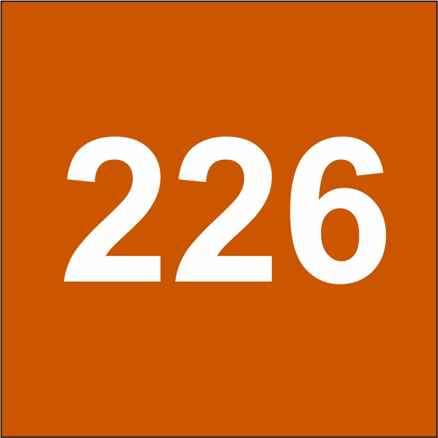 Burnt Orange-226