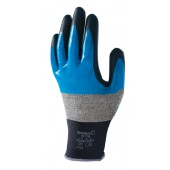 376 Nitrile Foam Grip Gloves