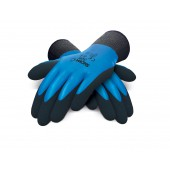 306 Dual Latex Coating Technology Gloves